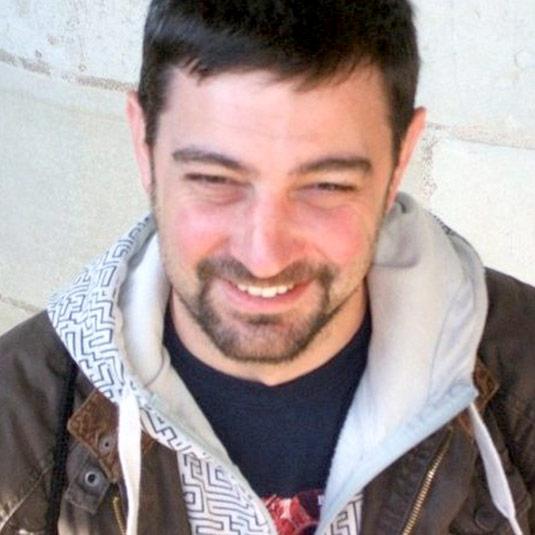 Ángel Morollón